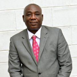 Mr. Awoniyi, Oluseyi