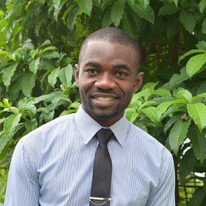 Mr. Ajibola, Bosun