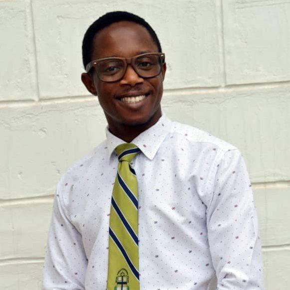 Mr. Folagboye, Emmanuel