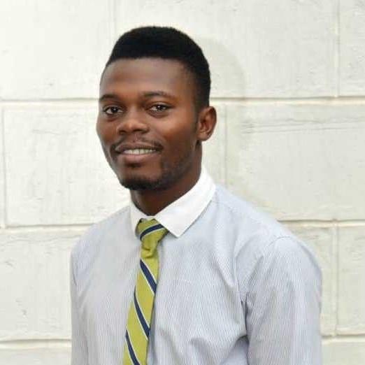 Mr. Oyedemi, John