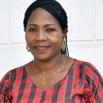Mrs. Amodu, Oyinlola