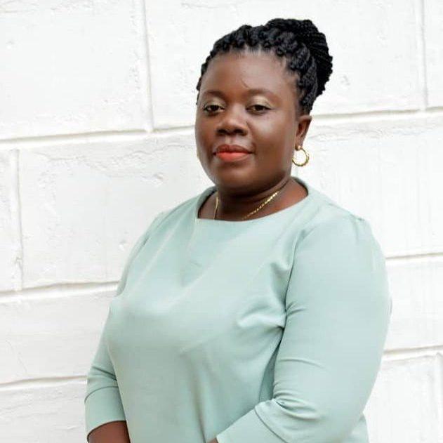Mrs. Akintade, Olateju