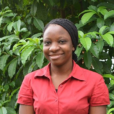 Miss. Oyetoro, Opeyemi