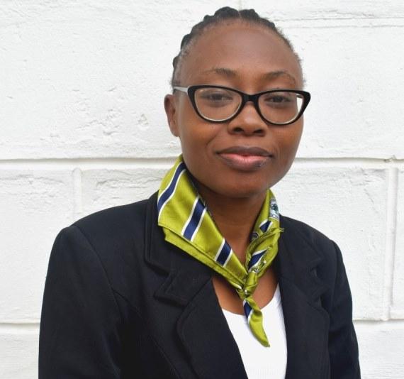 Mrs. Abiola, Victoria